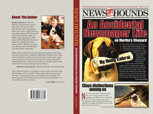 News Hound Cover
